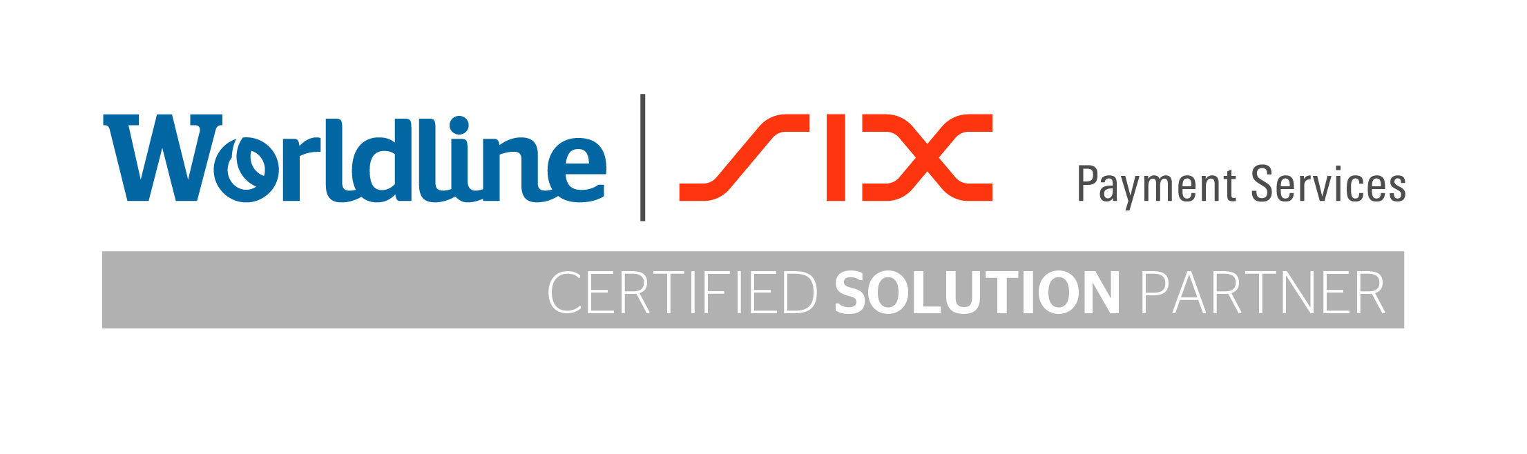 Worldline - SIX Payment Services AG Solution Partner