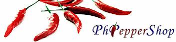 PhPepperShop Logo