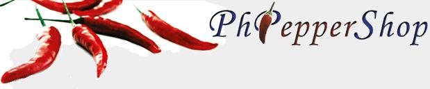 PhPepperShop