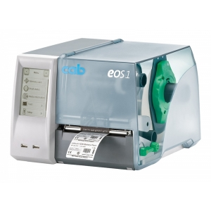 cab Etikettendrucker EOS1/300dpi