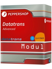 Datatrans Advanced Modul