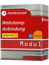 Webstamp Anbindung Lizenzverlängerung