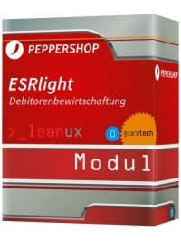 ESRlight Lizenzverlängerung