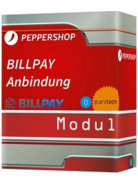 Billpay - Rechnung mit Zahlungsgarantie