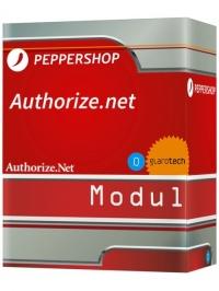 Authorize.Net US Payment Service Provider