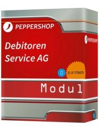 Debitoren Service AG Factoring Plus Lizenzverlängerung