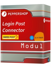 Login Post Connector
