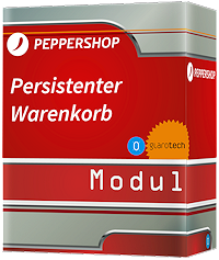 Persistenter Warenkorb