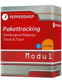 Pakettracking