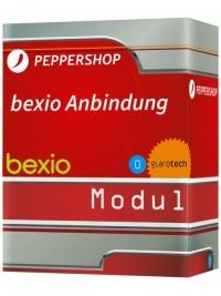 bexio-Anbindung
