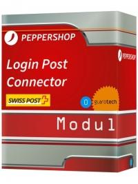 Login Post Connector