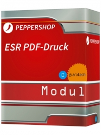 ESR PDF-Druck