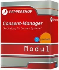 Consent Manager Anbindung