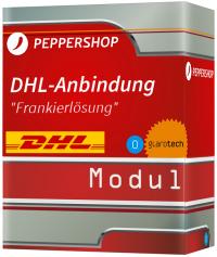 DHL Anbindung