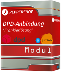 DPD Anbindung