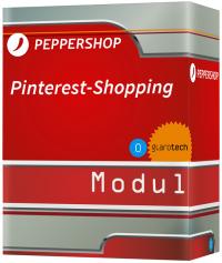 Pinterest-Shopping