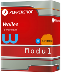 Wallee E-Commerce