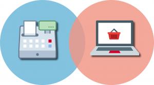Das perfekte Zusammenspiel zwischen Webshop und Webkasse